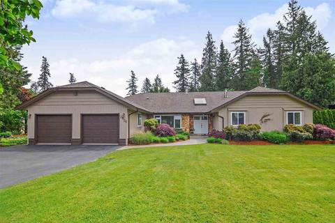 House for sale at 7676 229 St Langley British Columbia - MLS: R2369539