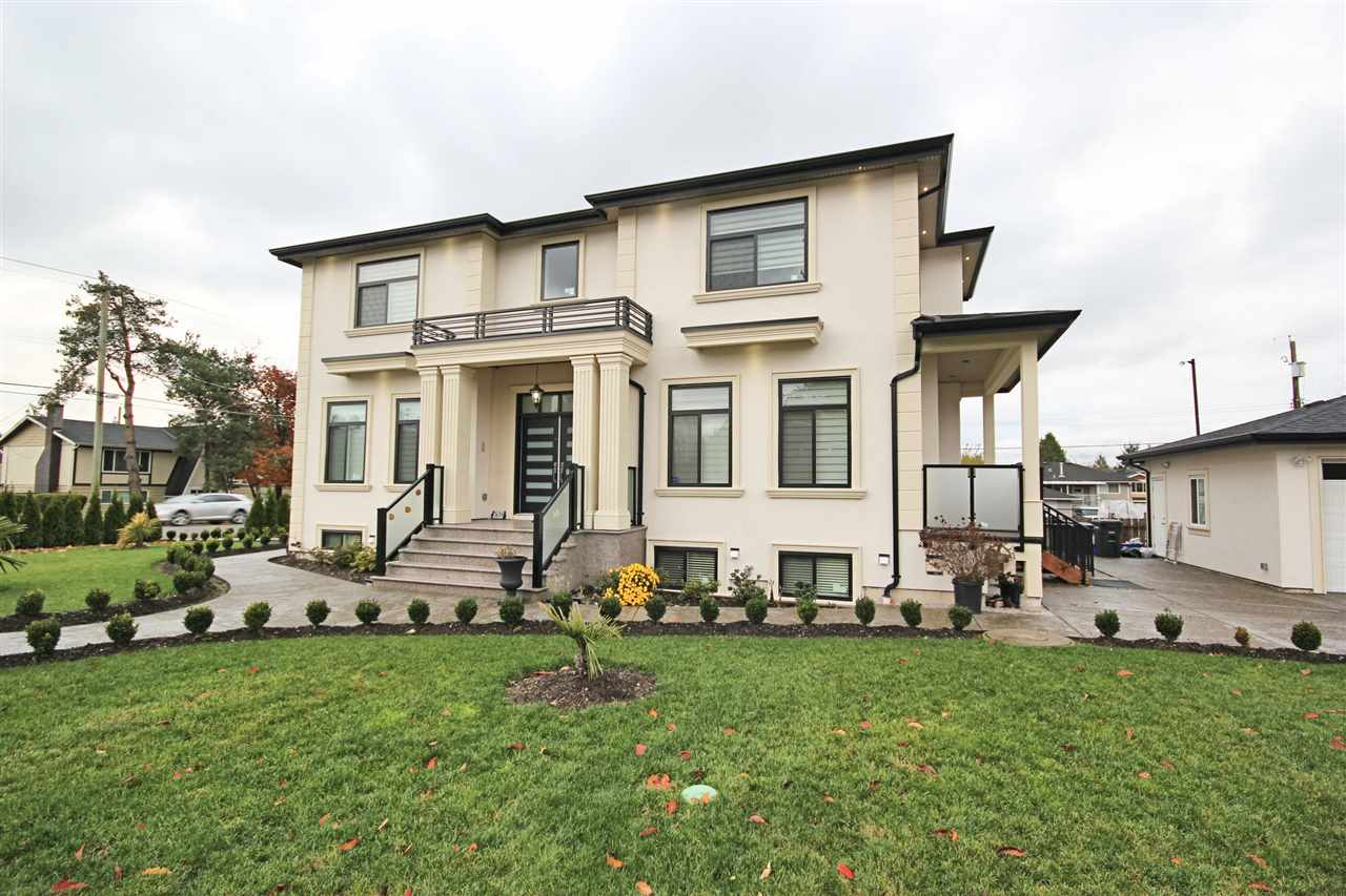 For Sale: 7679 Endersby Street, Burnaby, BC | 8 Bed, 6 Bath House for $2,398,000. See 20 photos!