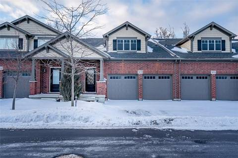 Townhouse for sale at 7679 Green Vista Gt Niagara Falls Ontario - MLS: 30708368