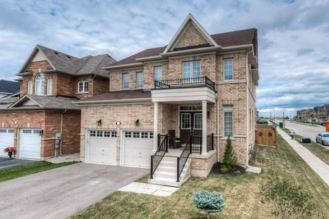 House for sale at 768 Arthur Parker Ave Woodstock Ontario - MLS: X4583768
