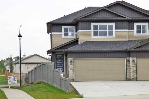 Townhouse for sale at 768 Berg Lo  Leduc Alberta - MLS: E4110665