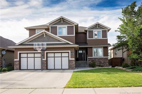 768 Canyonview Close W, Lethbridge | Image 1