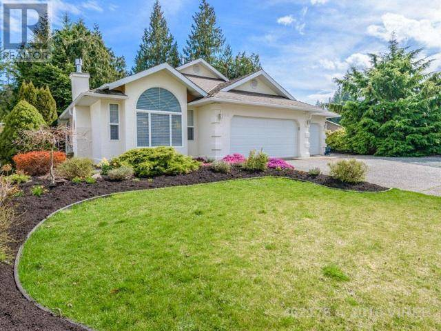 House for sale at 768 Chestnut St Qualicum Beach British Columbia - MLS: 462175