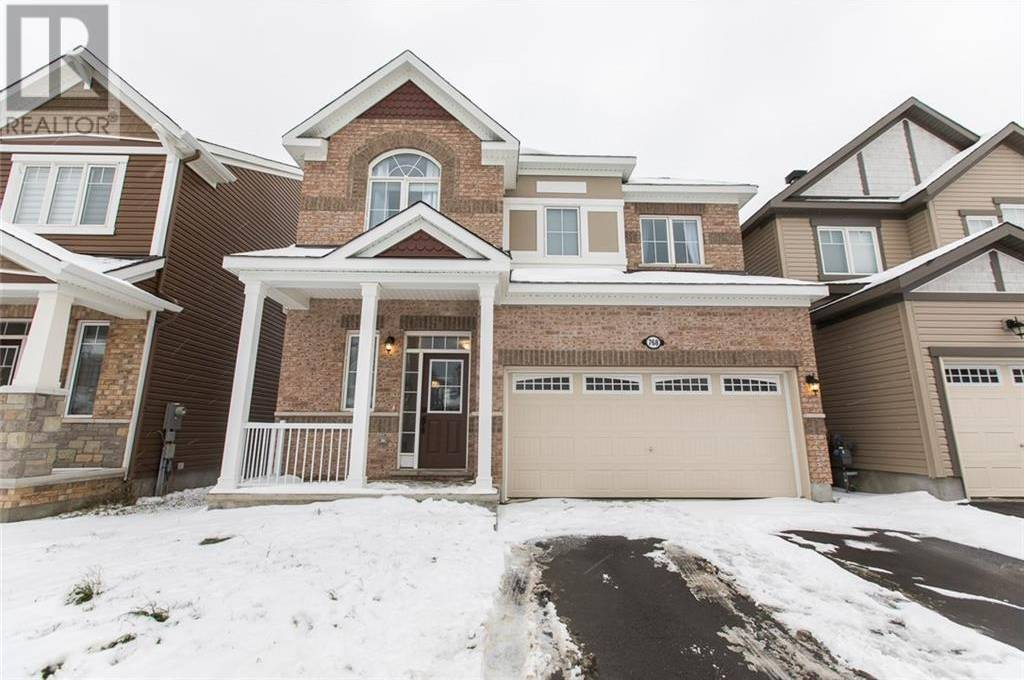 House for sale at 768 Devario Cres Ottawa Ontario - MLS: 1175700