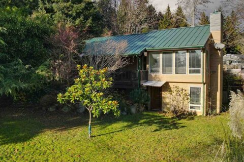 House for sale at 768 Franklin Rd Gibsons British Columbia - MLS: R2520585