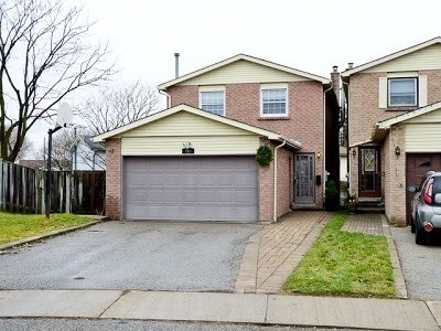 House for sale at 768 Hampton Court Pickering Ontario - MLS: E4325624