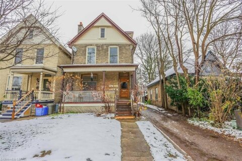 Residential property for sale at 768 Hellmuth Ave London Ontario - MLS: 40046832