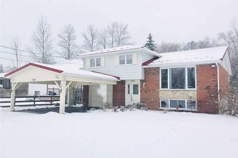House for sale at 768 Henderson Dr Innisfil Ontario - MLS: N4595107