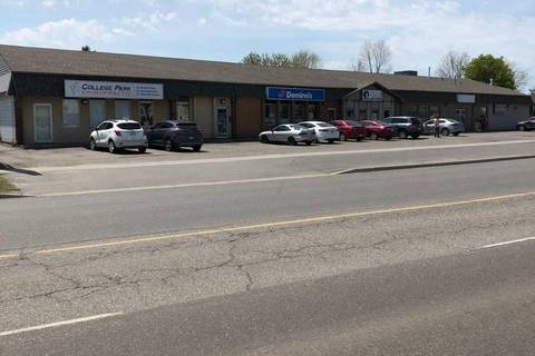 Commercial property for sale at 768 James St Thunder Bay Ontario - MLS: TB191794