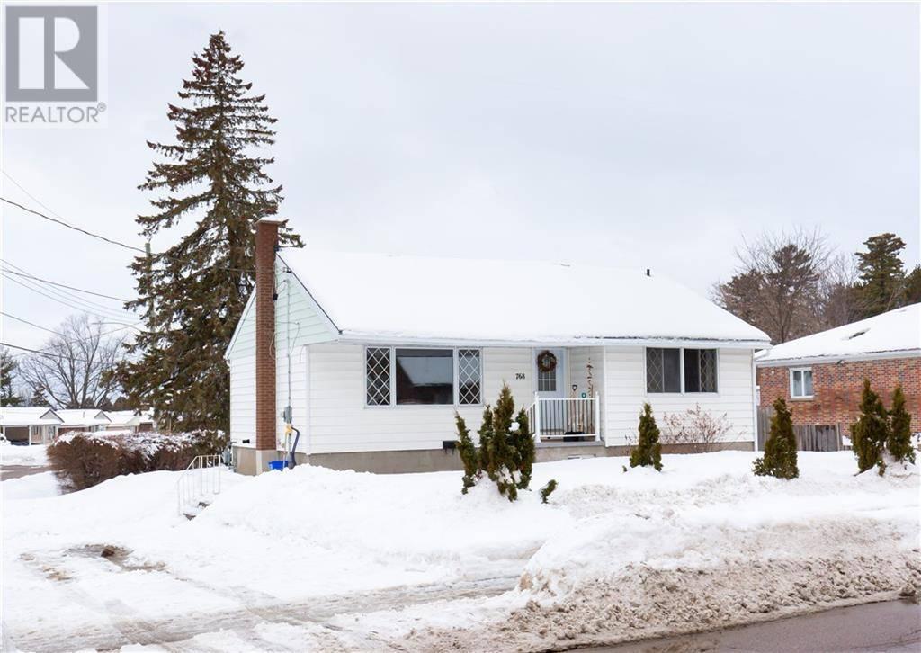 House for sale at 768 Mackay St Pembroke Ontario - MLS: 1180008