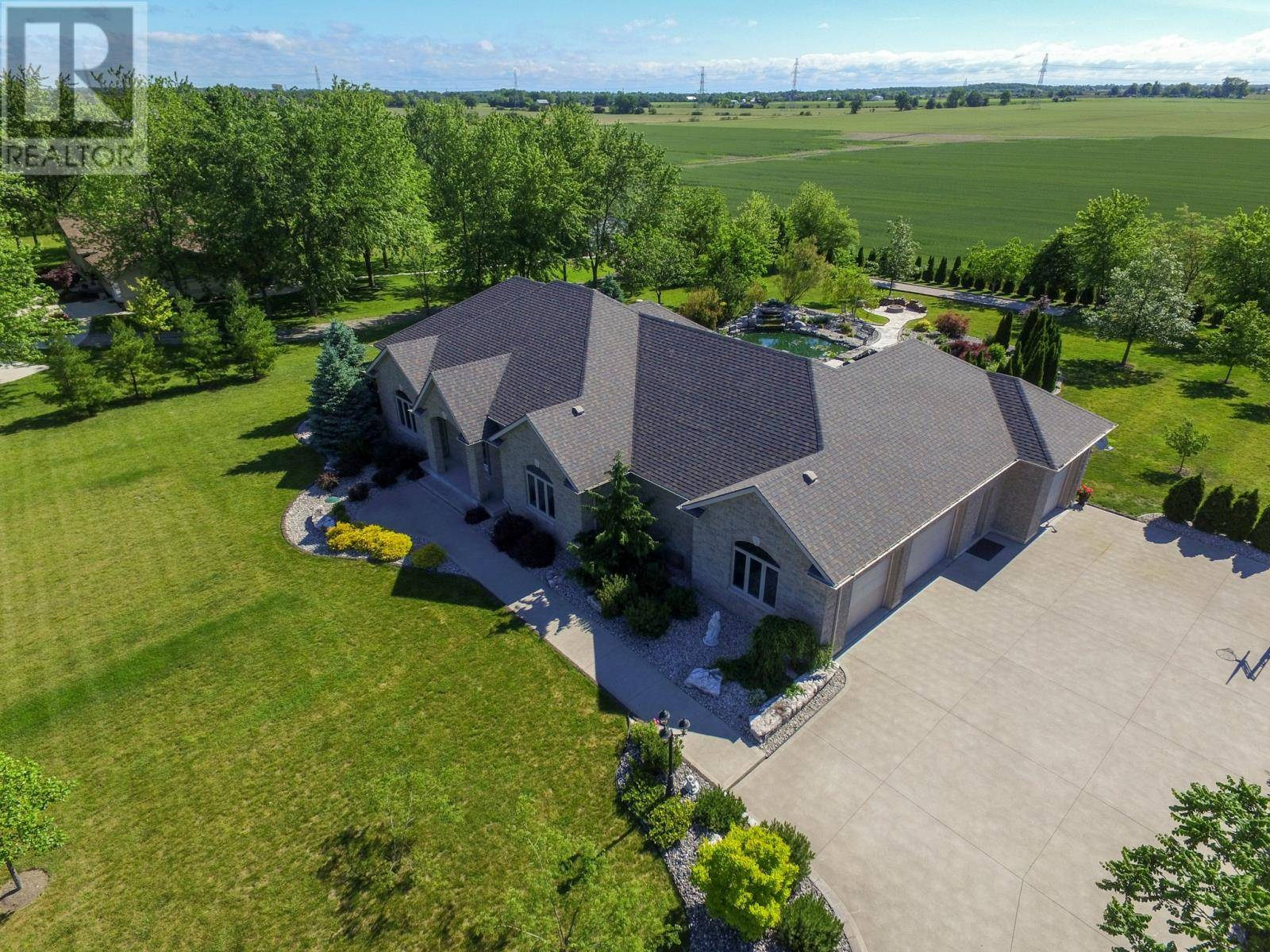 House for sale at 768 Scott Sideroad Lakeshore Ontario - MLS: 20000407