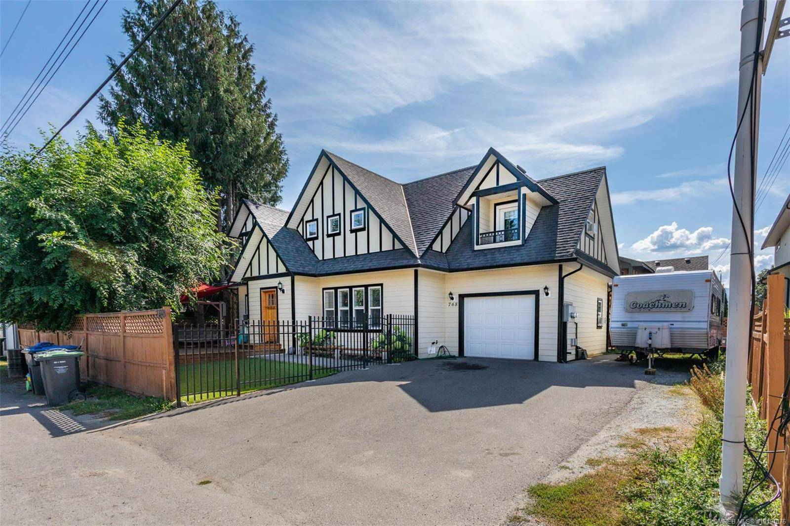 House for sale at 768 Wardlaw Ave Kelowna British Columbia - MLS: 10191076