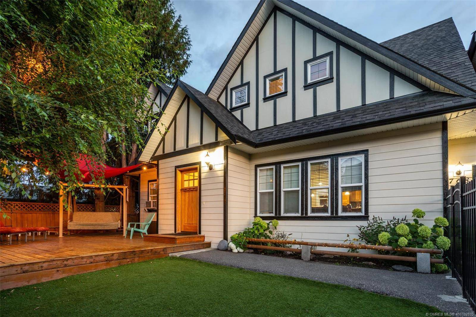 House for sale at 768 Wardlaw Ave Kelowna British Columbia - MLS: 10192535