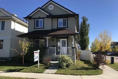 House for sale at 7680 Schmid Cres Nw Edmonton Alberta - MLS: E4150016