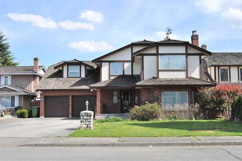 House for sale at 7680 Willowfield Dr Richmond British Columbia - MLS: R2357276