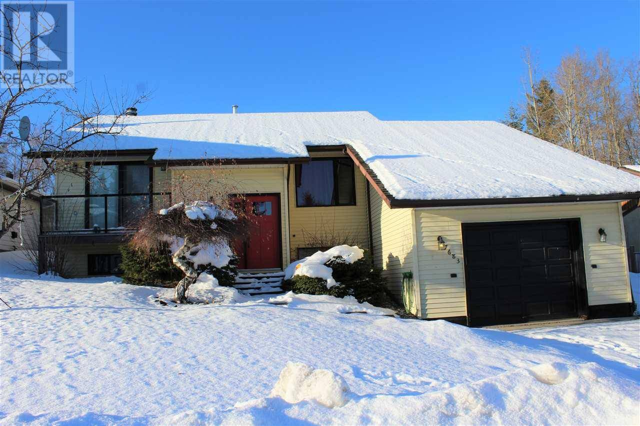 House for sale at 7683 St Mark Cres St. Lawrence Heights British Columbia - MLS: R2425072