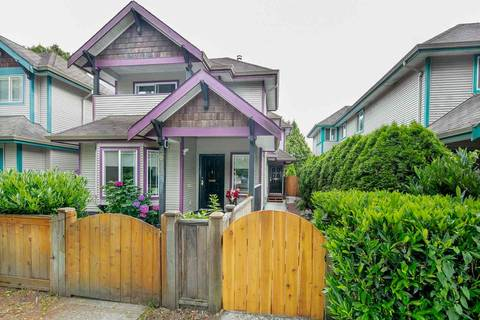 Townhouse for sale at 7688 Bennett Rd Richmond British Columbia - MLS: R2386573