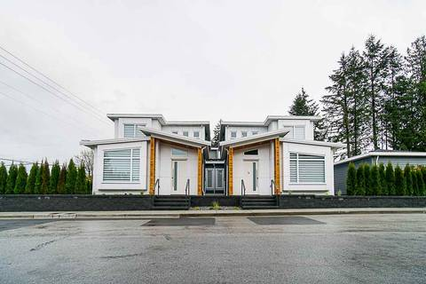 Townhouse for sale at 7688 Formby St Burnaby British Columbia - MLS: R2358118