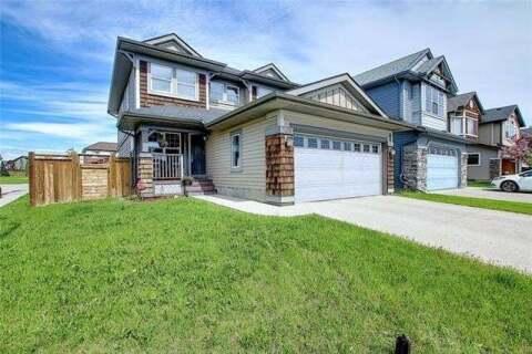 House for sale at 769 Auburn Bay Blvd Southeast Calgary Alberta - MLS: C4299751