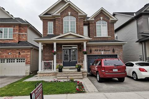 House for sale at 769 Cook Cres Shelburne Ontario - MLS: X4383281