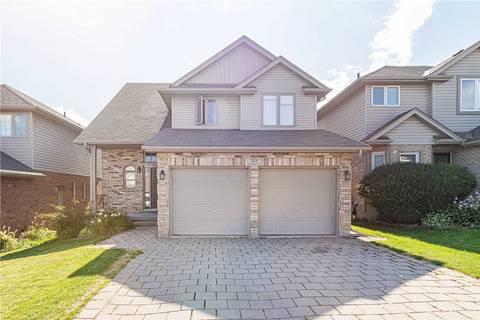 House for sale at 769 Garibaldi Ave London Ontario - MLS: X4542486