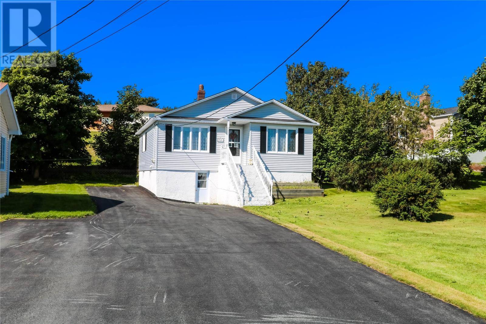 House for sale at 769 Main Rd Pouch Cove Newfoundland - MLS: 1212927