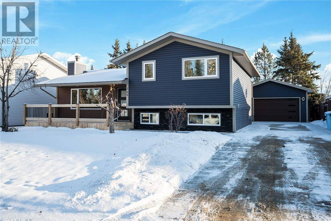 House for sale at 769 Timberline Dr Fort Mcmurray Alberta - MLS: fm0184943