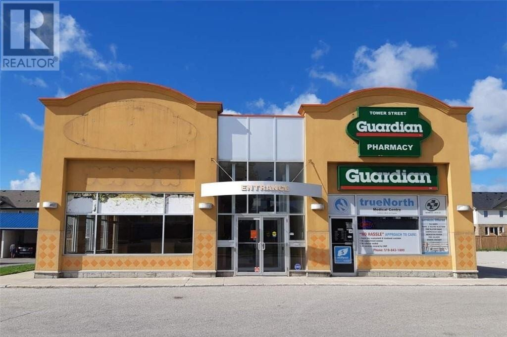 Commercial property for lease at 769 Tower St South Fergus Ontario - MLS: 40009609