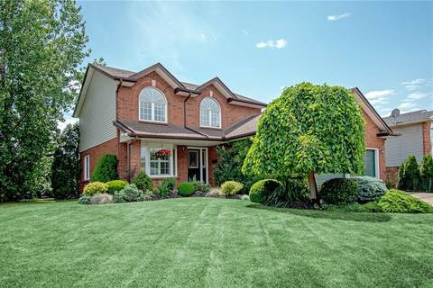 House for sale at 7690 Preakness St Niagara Falls Ontario - MLS: 30752151
