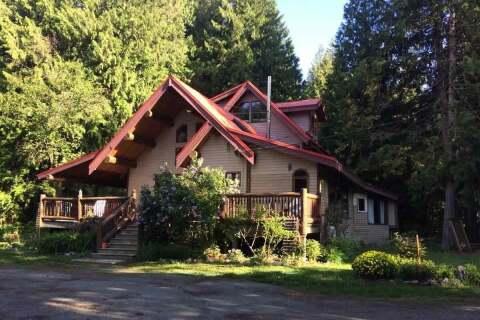 House for sale at 7698 Pemberton Meadows Rd Pemberton British Columbia - MLS: R2507420