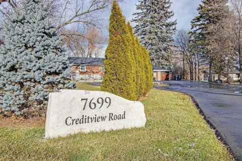 House for sale at 7699 Creditview Rd Brampton Ontario - MLS: W4966447