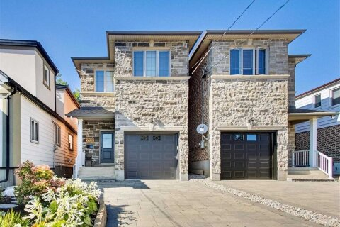 House for sale at 76 Amsterdam Ave Toronto Ontario - MLS: E4997753