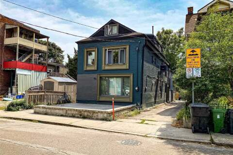 House for sale at 77 Wright Ave Toronto Ontario - MLS: W4896271