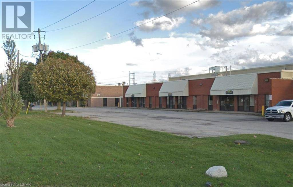 Property for rent at 1 Bessemer Rd Unit 77 London Ontario - MLS: 216523