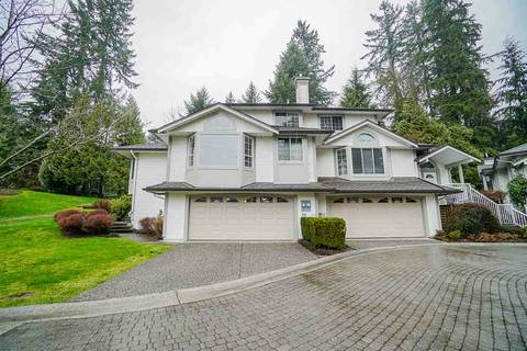 Townhouse for sale at 101 Parkside Dr Unit 77 Port Moody British Columbia - MLS: R2447524