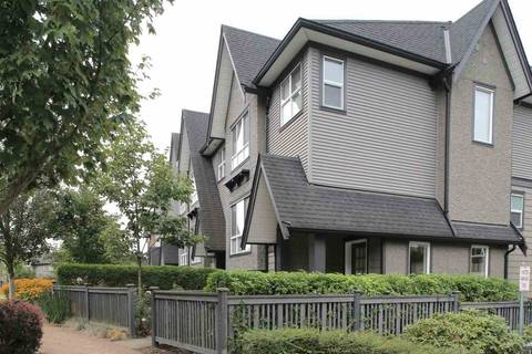 Townhouse for sale at 10489 Delsom Cres Unit 77 Delta British Columbia - MLS: R2386257