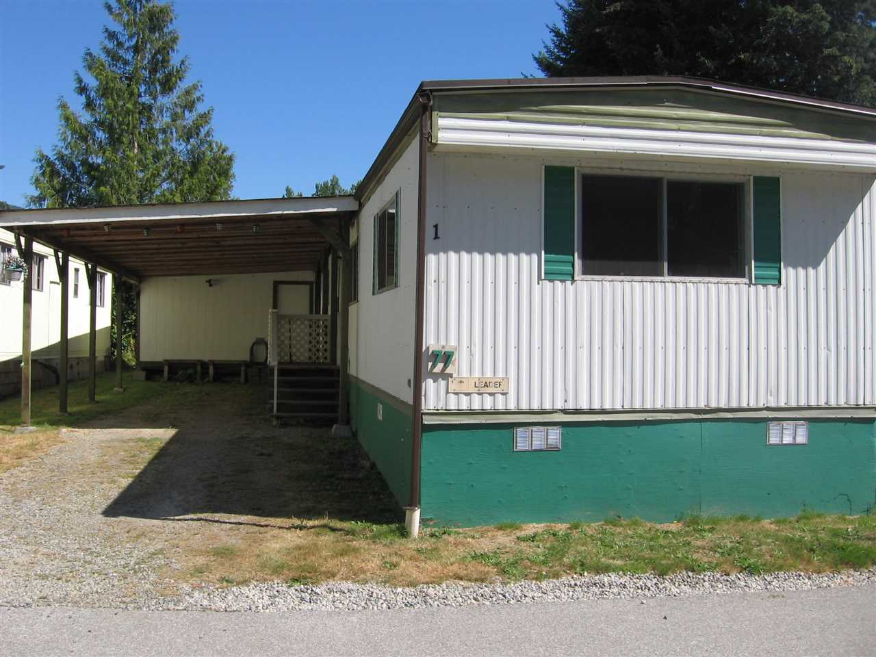 77 1413 sunshine coast highway gibsons for sale