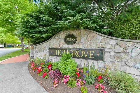 Townhouse for sale at 15055 20 Ave Unit 77 Surrey British Columbia - MLS: R2378620
