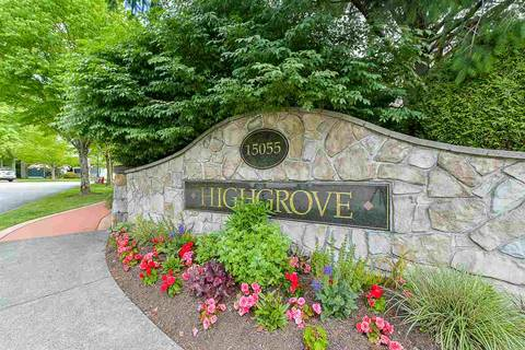 Townhouse for sale at 15055 20 Ave Unit 77 Surrey British Columbia - MLS: R2410316