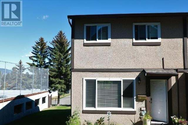 Townhouse for sale at 1605 Summit Dr Unit 77 Kamloops British Columbia - MLS: 158474