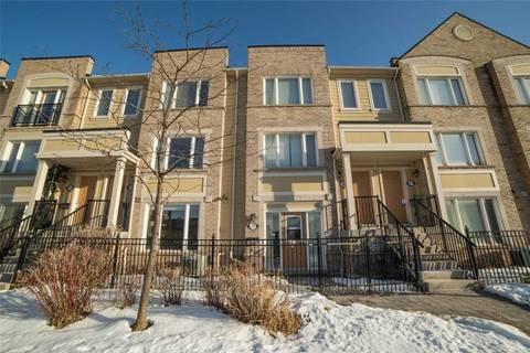 Condo for sale at 3066 Eglinton Ave Unit 77 Mississauga Ontario - MLS: W4699536