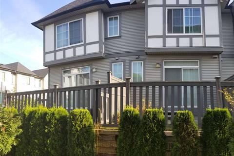 Townhouse for sale at 30989 Westridge Pl Unit 77 Abbotsford British Columbia - MLS: R2396314
