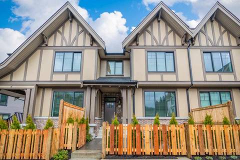 Townhouse for sale at 3306 Princeton Ave Unit 77 Coquitlam British Columbia - MLS: R2448097