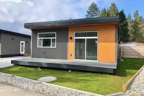 Home for sale at 4496 Sunshine Coast Hy Unit 77 Sechelt British Columbia - MLS: R2429329