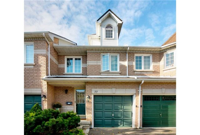 Buliding: 455 Apache Court, Mississauga, ON