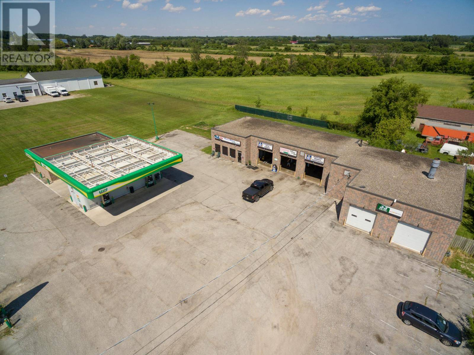 Commercial property for sale at 468 Highway 77 Hy Unit 77 Leamington Ontario - MLS: 20000416