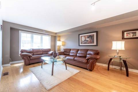 Condo for sale at 4950 Albina Wy Unit 77 Mississauga Ontario - MLS: W4452097