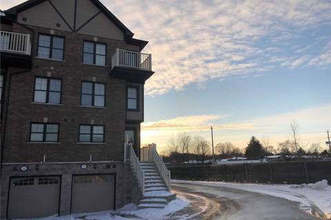 Townhouse for sale at 701 Homer Watson Blvd Unit 77 Kitchener Ontario - MLS: X4687617