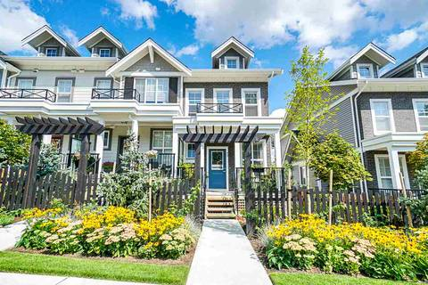 Townhouse for sale at 7169 208a St Unit 77 Langley British Columbia - MLS: R2395030