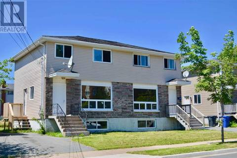 Townhouse for sale at 79 Roleika Dr Unit 77 Dartmouth Nova Scotia - MLS: 201917542
